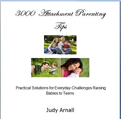 3000 Attachment Parenting Tips