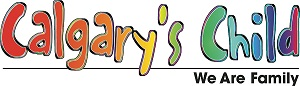 Calgarys child Logo