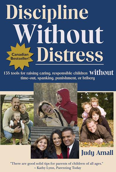 Discipline Without Distress bestselling book