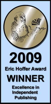 Eric Hoffer Award Winner