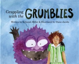 Grappling with Grumblies book
