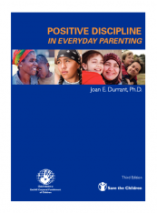 Positive Discipline Cover